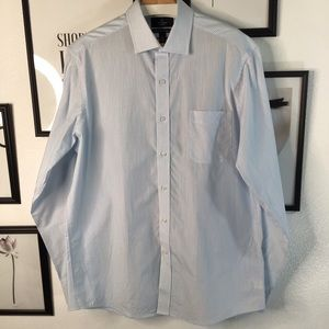 Bottoned Down (L) Men's Classic Fit Shirt NWT